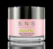 SNS Powder Color 1.5 oz - #SG15 LOVE LETTER PINK