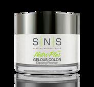 SNS Powder Color 1.5 oz - #SG16 TAJ MAHAL