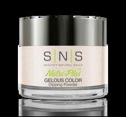 SNS Powder Color 1.5 oz - #SG17 LE JARDIN SCRET