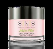 SNS Powder Color 1.5 oz - #SG21 ROSY PINK SAPPINRE