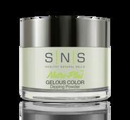 SNS Powder Color 1.5 oz - #SG22 HEIRLOOM PEARLS