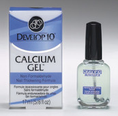 Develop 10 Calcium Gel - Nail Thickening Formula 5/8 oz
