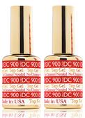 DND DC Top No Clean #900 Gel 2pc