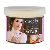 Cuccio Deep Dermal Transforming Wrap 26 oz