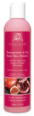 Cuccio Pomegranate & Fig Daily Skin Polisher 8oz