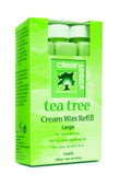 Clean Easy Refill Tea Tree - Large, 3 pack
