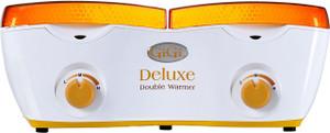 GiGi Deluxe Double Wax Warmer