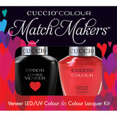 Cuccio Match Makers (Retired Color) - #6021 Sicillian Summer