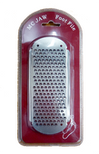 MC JAW Foot File, Replacement Blade