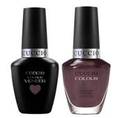 Cuccio Match Makers (Retired Color) - #6057 One Night in Bangkok