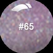 ANC Powder 2 oz - #065 Purple Glitter