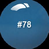 ANC Powder 2 oz - #078 Ocean Blue