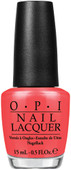 OPI Lacquer - #NLA67 - TOUCAN DO IT IF YOU TRY .5 oz