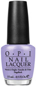 OPI Lacquer - #NLE74 - YOU'RE SUCH A BUDAPEST .5 oz