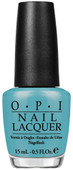 OPI Lacquer - #NLE75 - CAN'T FIND MY CZECHBOOK .5 oz