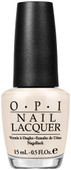 OPI Lacquer - #NLE82 - MY VAMPIRE IS BUFF .5 oz