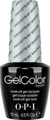 OPI GelColor (BLK) - #GCT55 - Pirouette My Whistle .5 oz