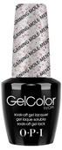OPI GelColor (BLK) - #GCM80 - Gaining Mole-mentum .5 oz