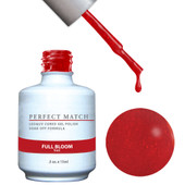 PERFECT MATCH Gel Polish + Lacquer - PMS100 FULL BLOOM