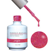 PERFECT MATCH Gel Polish + Lacquer - PMS108 DAYDREAM