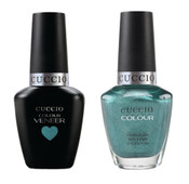 Cuccio Match Makers (Retired Color) - #6080 Dublin Emerald Isle