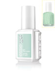 Essie Gel + Lacquer - #702G #702 Mint Candy Apple