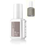 Essie Gel + Lacquer - #696G #696 Chinchilly