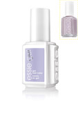 Essie Gel + Lacquer - #705G #705 Lilacism