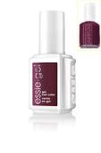 Essie Gel + Lacquer - #609G #609 Bahama Mama