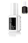 Essie Gel + Lacquer - #56G #56 Licorice