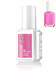 Essie Gel + Lacquer - #821G #821 Madison Ave-Hue