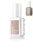 Essie Gel + Lacquer - #745G #745 Sand Tropez