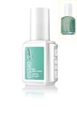 Essie Gel + Lacquer - #720G #720 Turquoise & Caicos