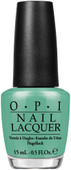 OPI Lacquer - #NLN45 - MY DOGSLED IS A HYBRID .5 oz