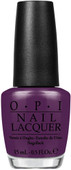 OPI Lacquer - #NLN50 - SKATING ON THIN ICE-LAND .5 oz