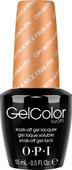 OPI GelColor (BLK) - #GCN41 - OPI with a Nice Finn-ish .5 oz