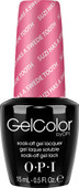 OPI GelColor (BLK) - #GCN46 - Suzi Has a Swede Tooth .5 oz