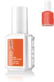 Essie Gel + Lacquer - #346G #346 Capri