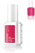 Essie Gel + Lacquer - #871G #871 Haute in the Heat