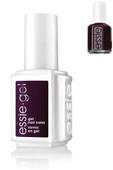 Essie Gel + Lacquer - #736G #736 Luxedo