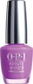 OPI Infinite Shine - #ISL12 - GRAPELY ADMIRED .5 oz