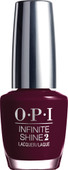 OPI Infinite Shine - #ISL14 - RAISIN' THE BAR .5 oz