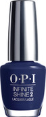 OPI Infinite Shine - #ISL16 - GET RYD-OF-THYM BLUES .5 oz