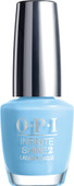 OPI Infinite Shine - #ISL18 - TO INFINITY & BLUE-YOND .5 oz