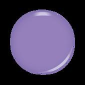 Kiara Sky Gel + Lacquer - G409 D'Lilac