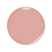 Kiara Sky Gel + Lacquer - G431 Creme D'Nude