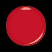 Kiara Sky Gel + Lacquer - G456 Diablo