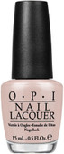 OPI Lacquer - #NLH67 - DO YOU TAKE LEI AWAY? - Hawaii Collection .5 oz