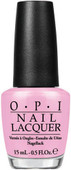 OPI Lacquer - #NLH71 - SUZI SHOPS & ISLAND HOPS - Hawaii Collection .5 oz