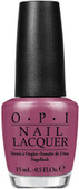 OPI Lacquer - #NLH72 - JUST LANAI-ING AROUND - Hawaii Collection .5 oz